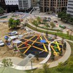 Pacific Plaza Park - 10