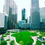 Pacific Plaza Park - 12