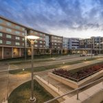 UTD Housing Phase IV - 1