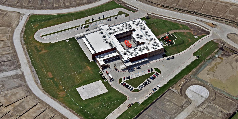 Celina Texas Elementary School